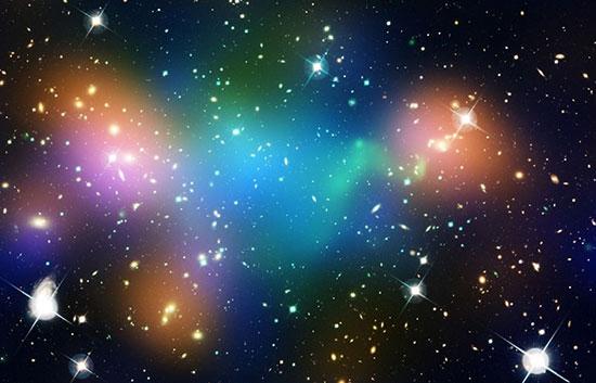 7 معمای بزرگ در فضا (+عکس)