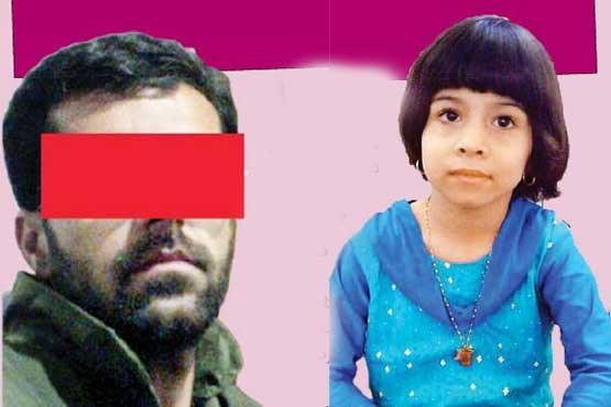 اجرای حکم قصاص قاتل حنانه در ملاعام