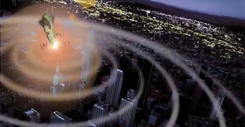 همهچیز در مورد بمبهای الکترومغناطیسی (EMP)