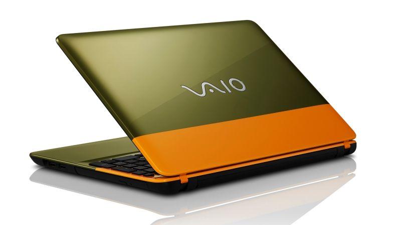 لپ تاپ های جدید VAIO معرفی شدند