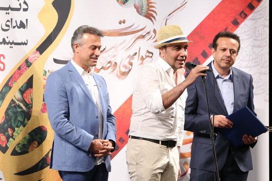 چرا برخی از جشن سینمایی حافظ عصبانی شدند؟