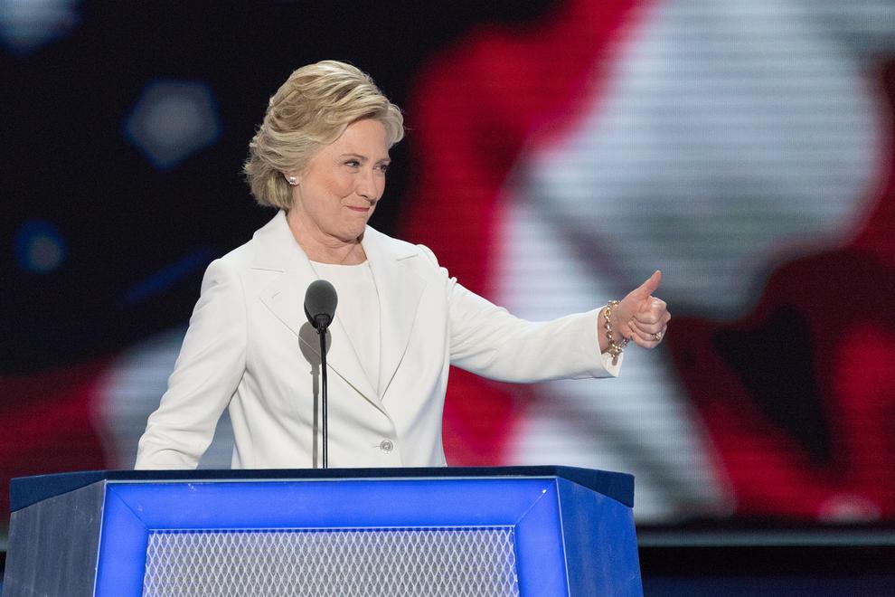 هیلاری کلینتون : افتخار می کنم بدون شلیک یک گلوله برنامه هسته ای ایران را مهار کردیم