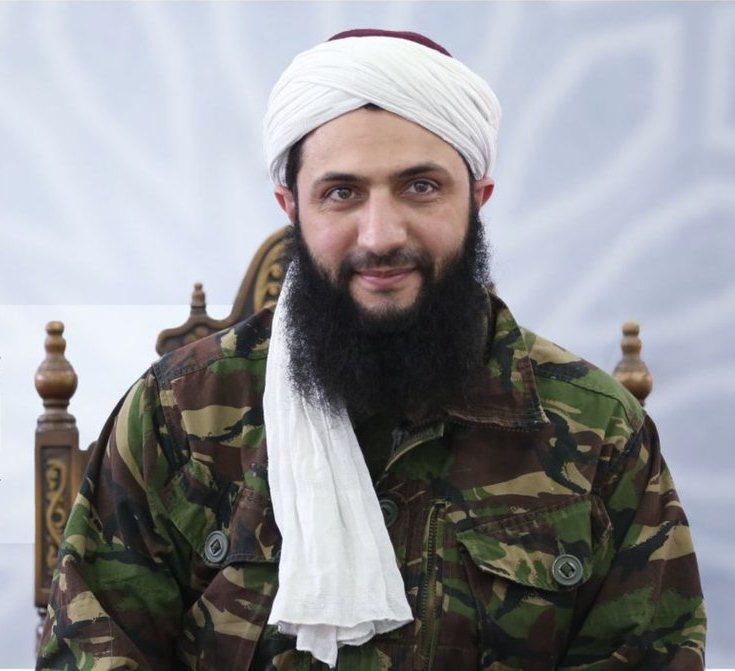 اعلام جدایی شاخه القاعده در سوریه/ تغییر نام جبهه النصره