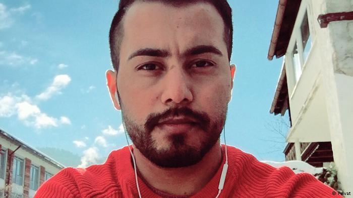 یک افغان، قهرمان تیراندازی مونیخ