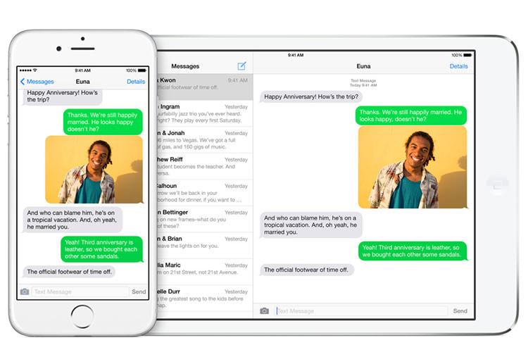 واتساپ پیامهای پاک شده را به طور کامل حذف نمیکند