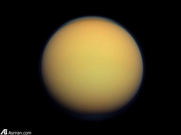 قمر سیاره کیوان می تواند میزبان حیات فرازمینی باشد