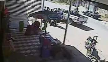 عزل یک بخشدار به دلیل کتک زدن پسر 13 ساله (+فیلم)