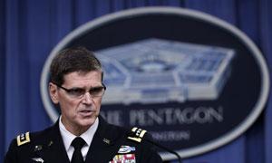 هشدار فرمانده آمریکایی درباره احتمال رویارویی دریایی با ایران در خلیج فارس