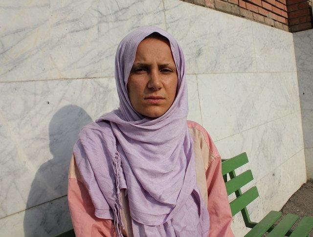 جیببر مراسم تشییع داوود رشیدی دستگیر شد (+ عکس)
