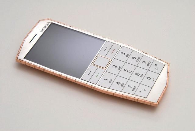 6 فناوری عجیب موبایلی از شارژ در جیب تا گوشیهای بازیافتی