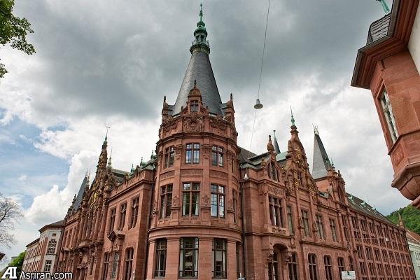 آشنایی با معتبرترین دانشکدههای پزشکی اروپا