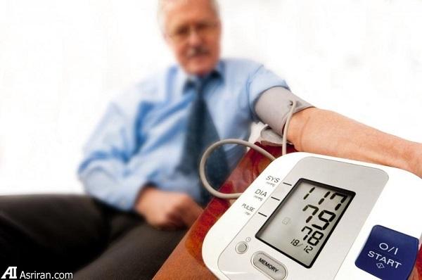 ارتباط فشار خون پایین و حمله قلبی!