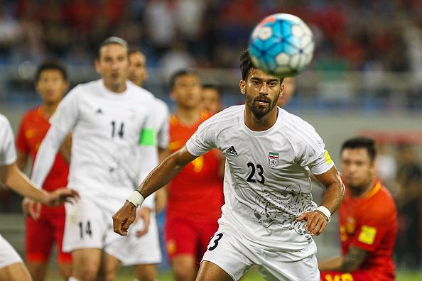 مقدماتی جام جهانی 2018 / چین 0 - 0 ایران (گزارش لحظه به لحظه )
