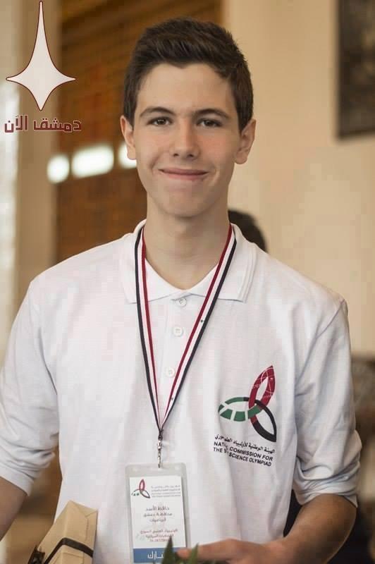 پسر بشار اسد در روسیه تحصیل خواهد کرد