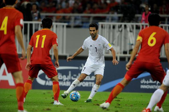جایگاه فوتبال ایران در آسیا کجاست ؟(+جدول/تحلیل)