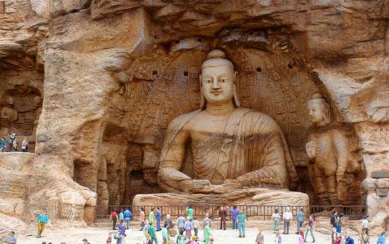 کشف یک مقبره 1500 ساله با جواهرات خارقالعاده در چین (+عکس)