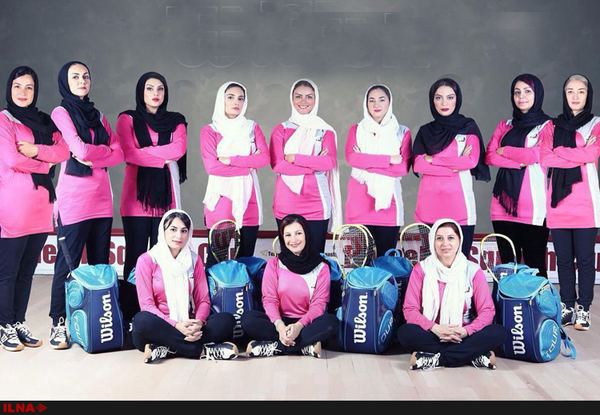بازیگران زن سینما در لباس ورزشی (+عکس)