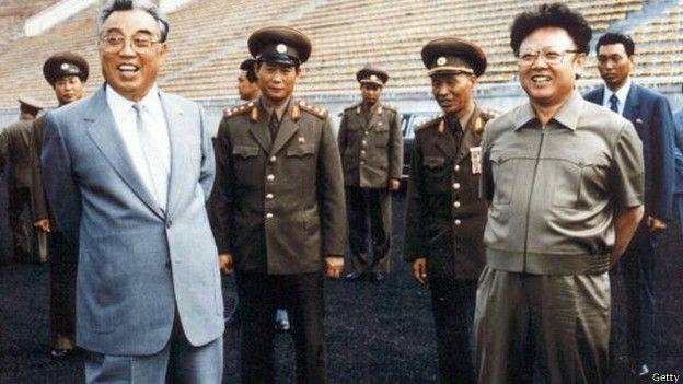 معروفترین زن کره شمالی کیست؟