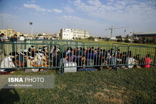 از عکس های شیراز تا اعتراضات هرات: پلیس فارس عذرخواهی کند