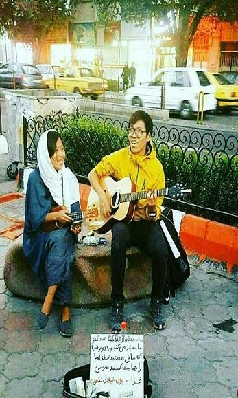 اقدام عجیب زوج هنگ کنگی در تبریز (+عکس)