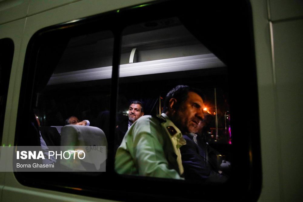 بازدید نمایندگان مجلس از پلیس تهران/ کواکبیان:پشتیبانی نمایندگان در تامین امکانات و بوجه پلیس