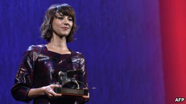 جایزه ویژه جشنواره فیلم ونیز به کارگردان ایرانی- آمریکایی