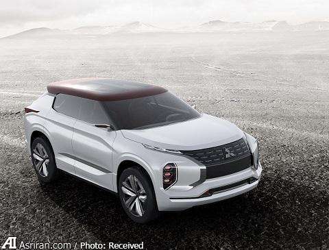 آیا این کانسپت ژاپنی به یک خودروی تبدیل میشود؟