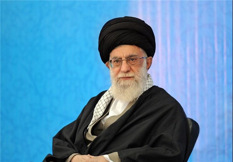 عفو تعزیرات حکومتی سال 96 موافقت رهبری با عفو یا تخفیف مجازات تعدادی از محکومان