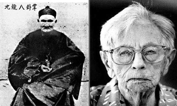پیرمردی با 256 سال سن و 23 زن و 180 نوه (+عکس)