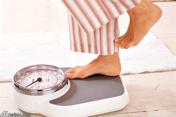 رابطه افزایش وزن و عملکرد تیروئید