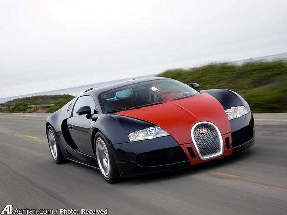 10 خودروی شخصی کریس رونالدو