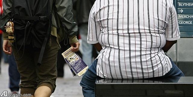 چاقی و رابطه با 13 نوع سرطان