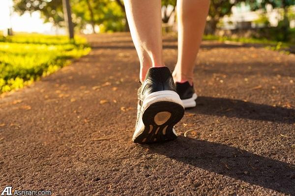 نشانههایی که به نیاز بدن برای حرکت بیشتر اشاره دارند