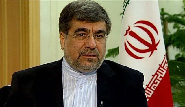 واکنش وزیر ارشاد به حملات ضد دولت