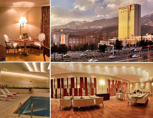 10 هتل برتر ایرانی را بشناسیم (+لینک قیمت) (اطلاع رسانی تبلیغی)