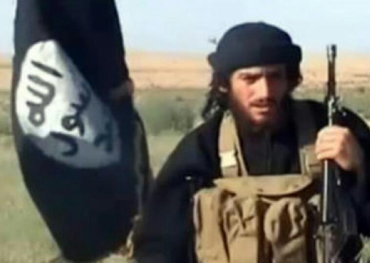 سخنگوی داعش 'کشته شد'