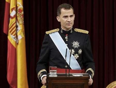 پادشاه اسپانیا: از توافق هسته ای و اجرای برجام حمایت می کنیم