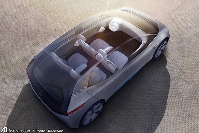 ID فولکس واگن، اولین خودروی الکتریکی مردمی جهان