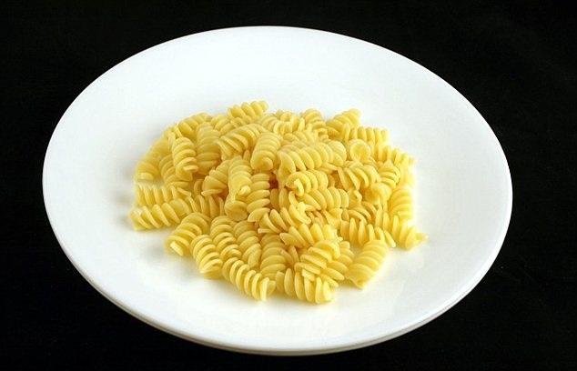 200 کالری در مواد غذایی مختلف به چه شکلی است؟