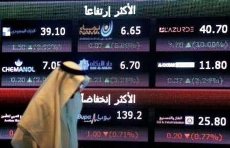 بورس عربستان زمینگیر شد