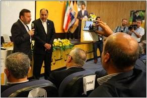 گسترش پرشتاب شبکه دیتا دلیل روی آوردن مردم به ایرانسل است