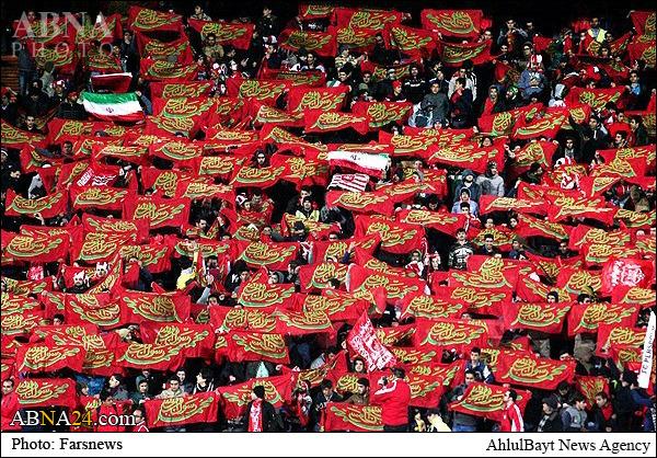 اگر مردم ما حسینی هستند؛ نگران شادی آنها در ورزشگاه آزادی نباشیم