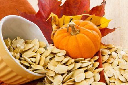 سبزی های جذاب و مفید پاییزی