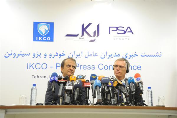 مدیرعامل پژو در پاسخ به عصرایران: احتمال تولید خودروهای قدیمی پژو در ایران برای خریداران خودروی ارزان قیمت