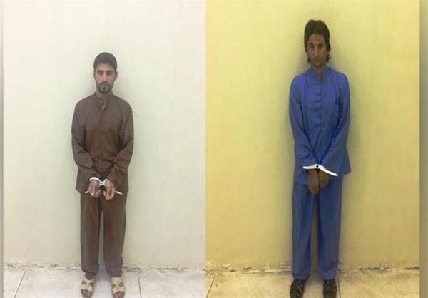 بازداشت 2 تبعه ایرانی در کویت