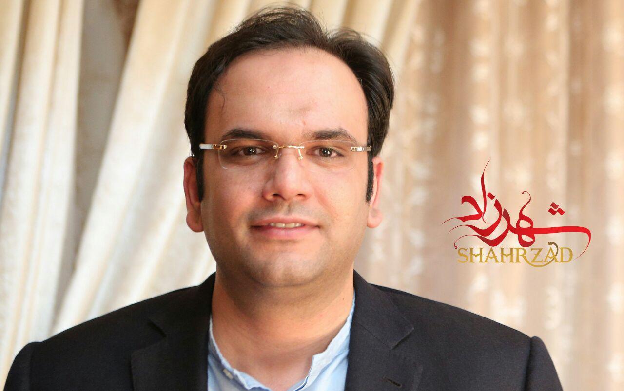 تهیه کننده سریال شهرزاد بازداشت شد