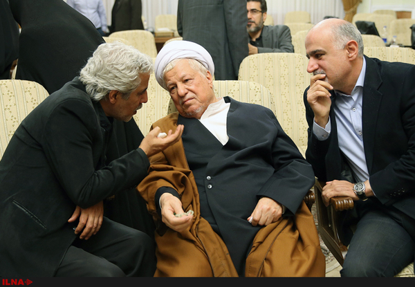 هاشمی رفسنجانی: فیلم رستاخیز مشکلی برای اکران ندارد