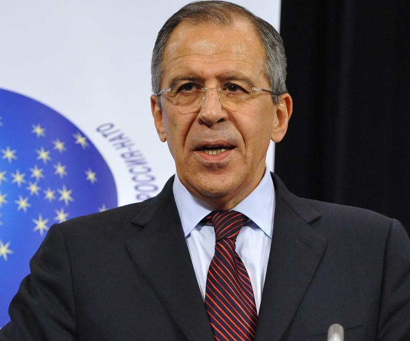 لاوروف: آمریکا به سمت رویارویی با روسیه حرکت می کند