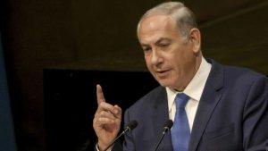 مَتَلک نتانیاهو به محمود عباس در سازمان ملل : از کورش بزرگ هم شکایت کن!