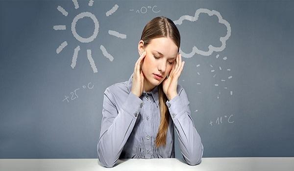 تغییرات فشار هوا چگونه بدن انسان را تحت تاثیر قرار می دهد